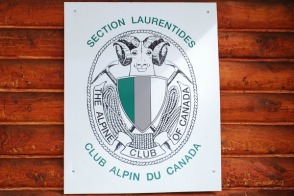 THE ALPINE CLUB OF CANADA