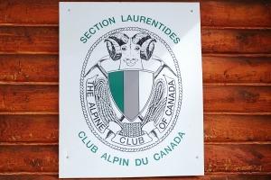 Club Alpin du Canada