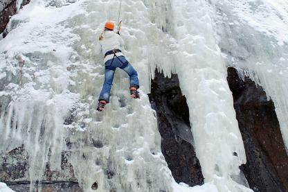iceclimb
