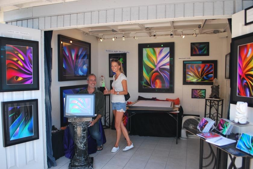 Art Studio, Todd Elliott Cohen